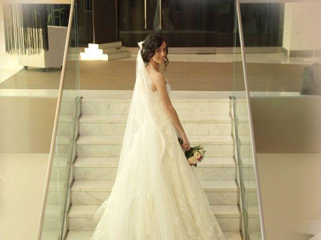 La boda de Dominik y Raquel en Tudela, Navarra 9