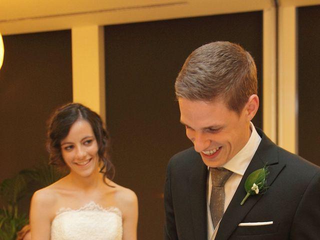 La boda de Dominik y Raquel en Tudela, Navarra 10