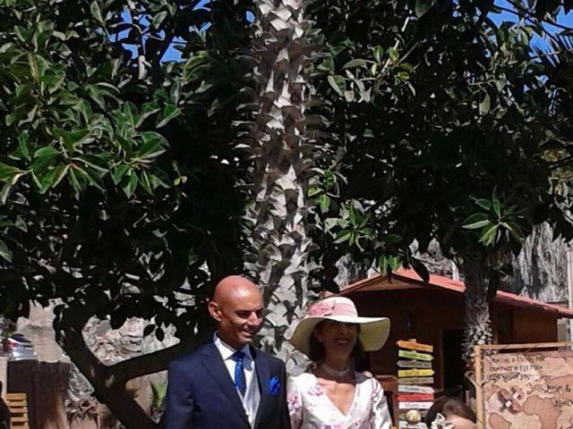 La boda de Jose Carlos y Berta  en Telde, Las Palmas 18