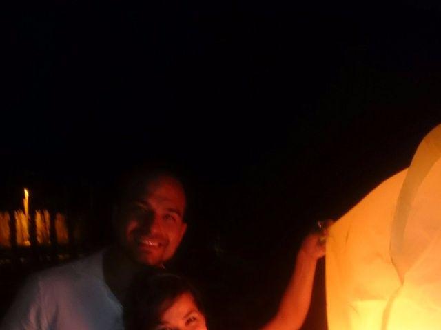 La boda de Jose Carlos y Berta  en Telde, Las Palmas 20