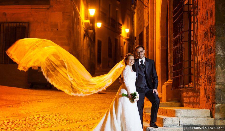 La boda de Francisco Javier y Charo en Albacete, Albacete