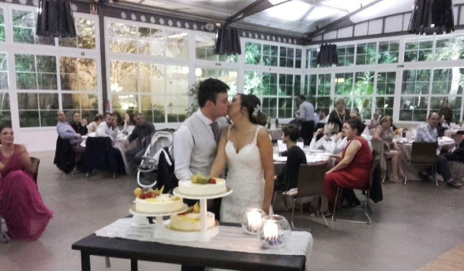 La boda de Maikel y Cris en Castelló/castellón De La Plana, Castellón
