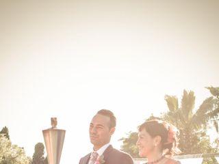 La boda de Natalia y Boris 1