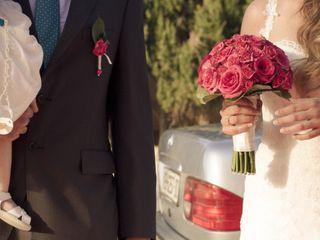 La boda de Natalia y Boris 2