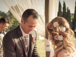 La boda de Natalia y Boris 3