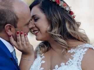 La boda de Maria y Benito 2