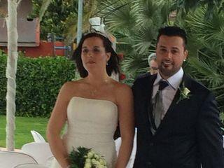 La boda de Iván y Sandra 2