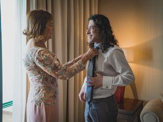 La boda de Toni y Juan 2