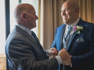 La boda de Toni y Juan 3