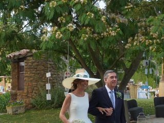 La boda de Agusti y Yolanda 1