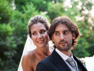 La boda de Bea y Nacho