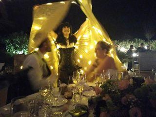 La boda de Laura  y Nadal 1
