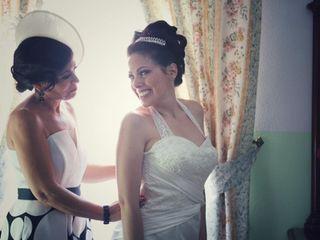 La boda de Rocío y Kike 2