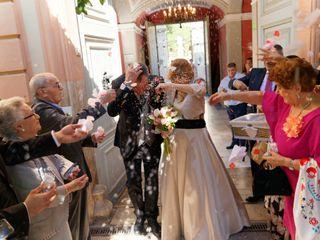 La boda de Lourdes y Jose 1