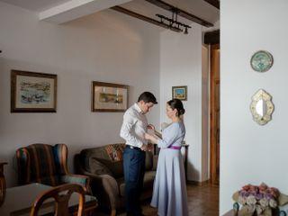 La boda de Pilar y Álvar 2