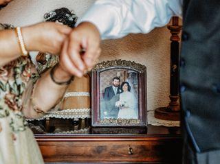 La boda de Iris y José Luis 2