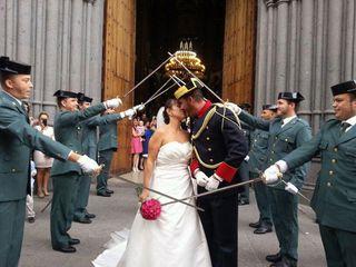 La boda de Mario y Maite 2