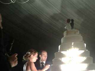La boda de Raquel y Juan 1
