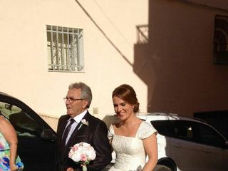 La boda de Raquel y Juan 3