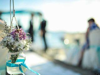La boda de Laura y Matt 2