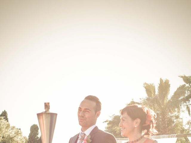 La boda de Boris y Natalia en Manacor, Islas Baleares 3