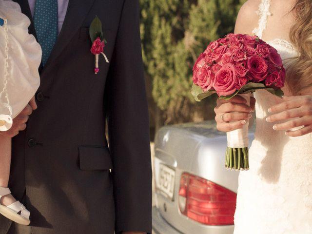 La boda de Boris y Natalia en Manacor, Islas Baleares 1