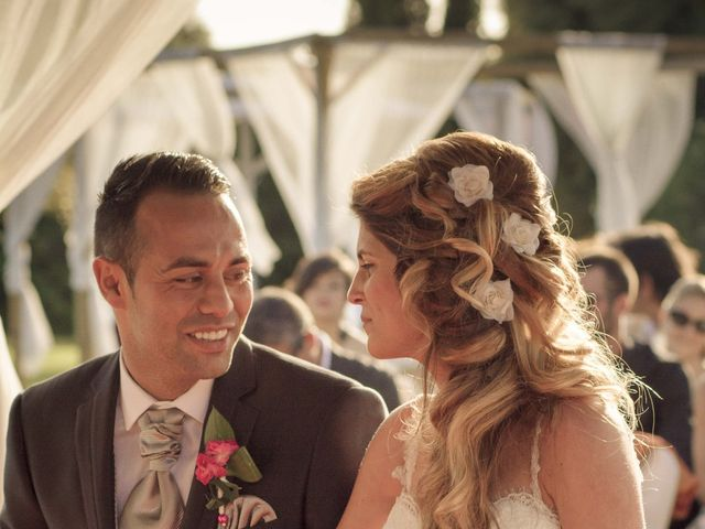 La boda de Boris y Natalia en Manacor, Islas Baleares 7