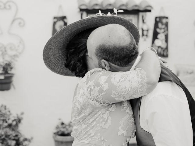 La boda de Benito y Maria en Marmolejo, Jaén 8