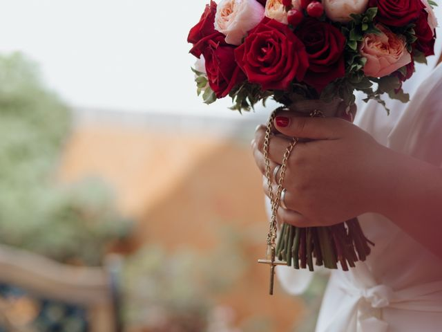 La boda de Benito y Maria en Marmolejo, Jaén 12