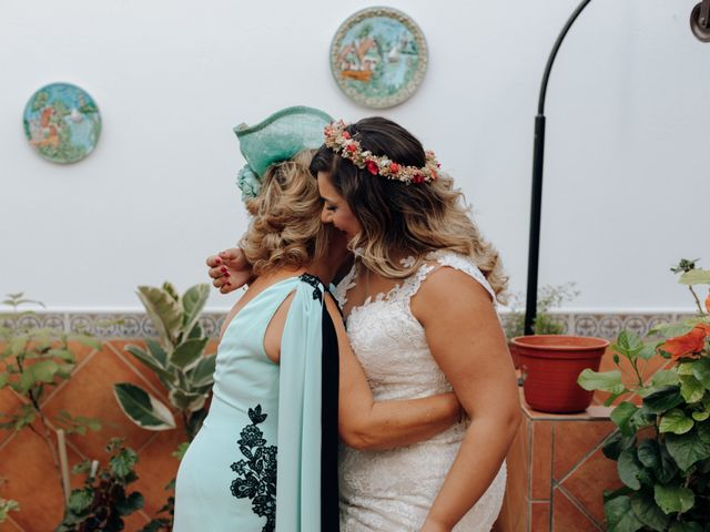 La boda de Benito y Maria en Marmolejo, Jaén 14
