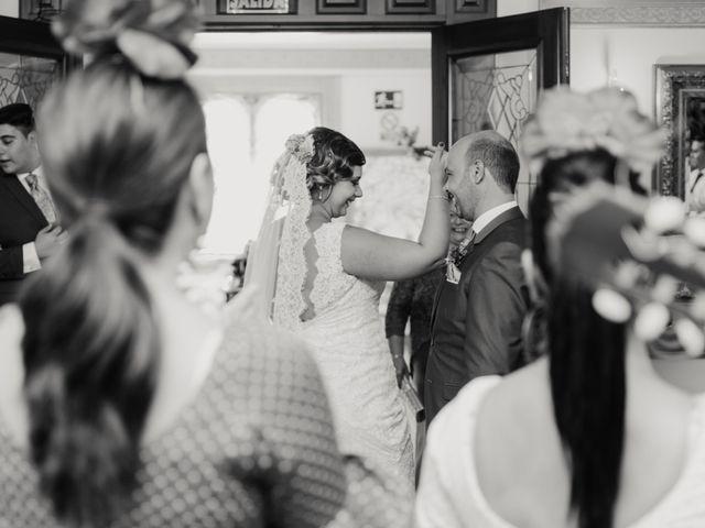 La boda de Benito y Maria en Marmolejo, Jaén 16