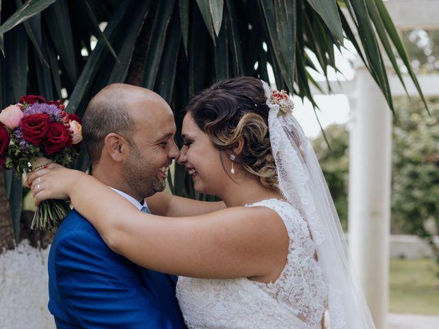 La boda de Benito y Maria en Marmolejo, Jaén 17