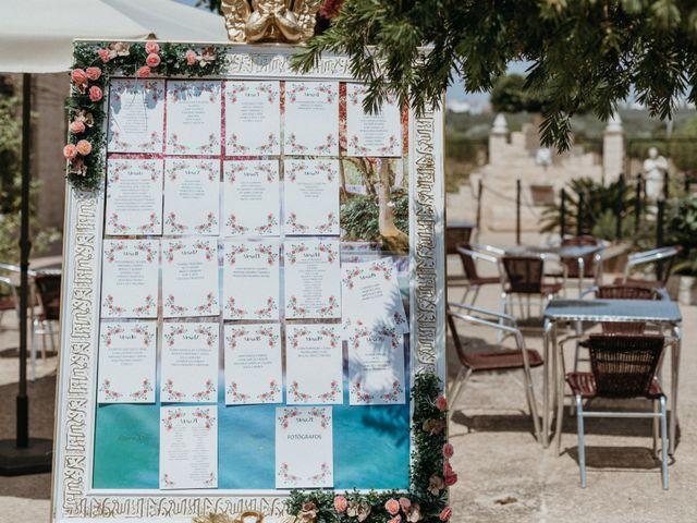 La boda de Benito y Maria en Marmolejo, Jaén 18