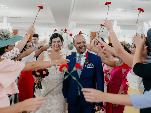 La boda de Benito y Maria en Marmolejo, Jaén 19