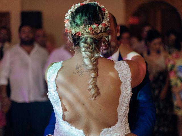 La boda de Benito y Maria en Marmolejo, Jaén 21