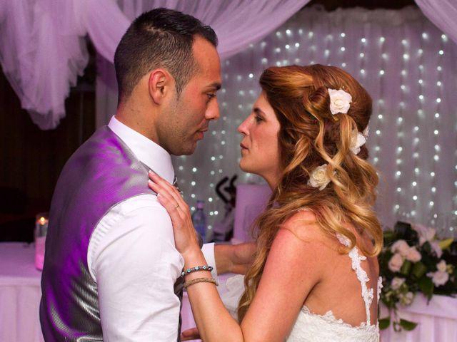 La boda de Boris y Natalia en Manacor, Islas Baleares 16