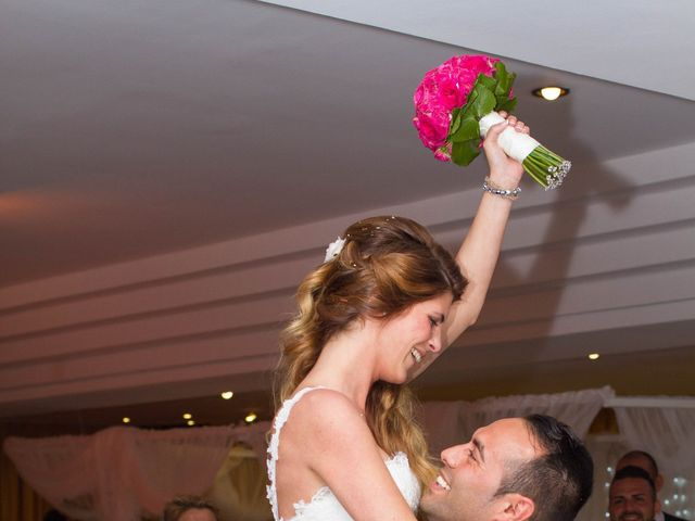 La boda de Boris y Natalia en Manacor, Islas Baleares 17