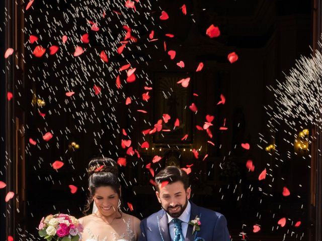 La boda de Mayte y Guillermo