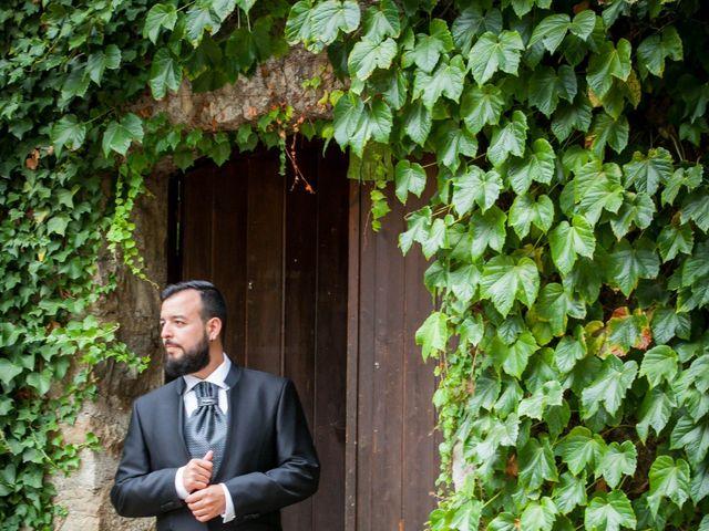 La boda de Ivan y Soraya en Girona, Girona 3