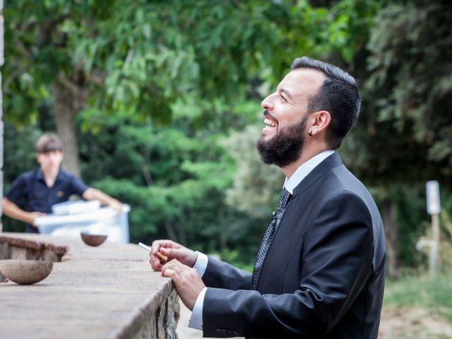 La boda de Ivan y Soraya en Girona, Girona 5