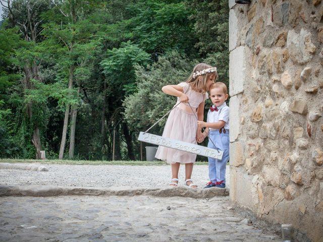 La boda de Ivan y Soraya en Girona, Girona 6