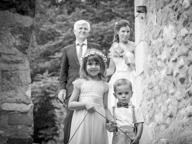 La boda de Ivan y Soraya en Girona, Girona 7
