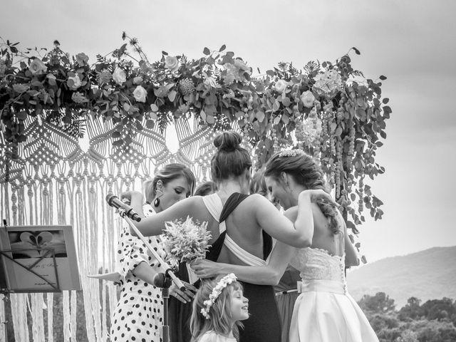 La boda de Ivan y Soraya en Girona, Girona 8