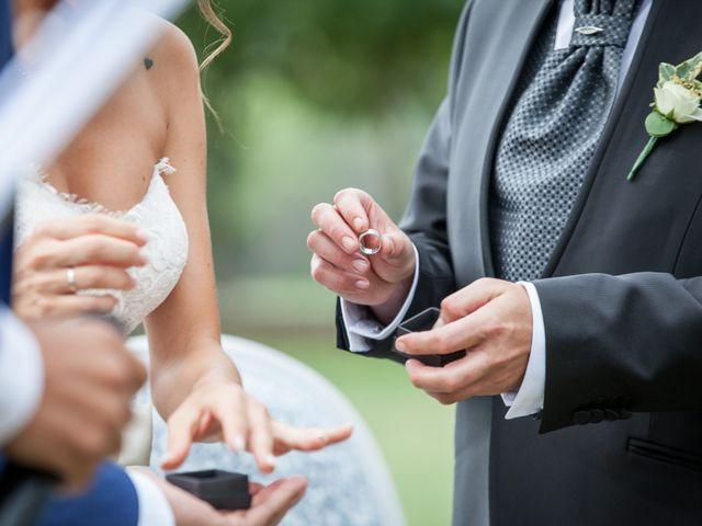 La boda de Ivan y Soraya en Girona, Girona 9