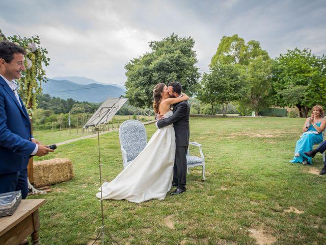 La boda de Ivan y Soraya en Girona, Girona 11