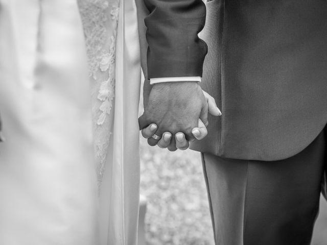 La boda de Ivan y Soraya en Girona, Girona 12