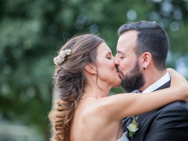 La boda de Ivan y Soraya en Girona, Girona 13