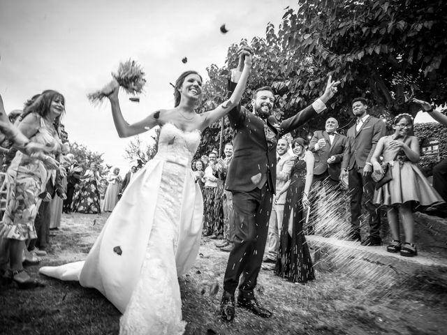 La boda de Ivan y Soraya en Girona, Girona 14