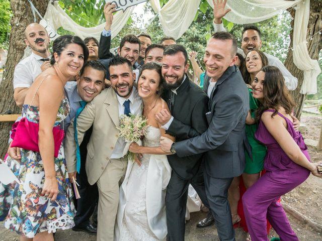 La boda de Ivan y Soraya en Girona, Girona 15