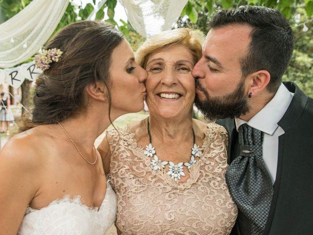La boda de Ivan y Soraya en Girona, Girona 16